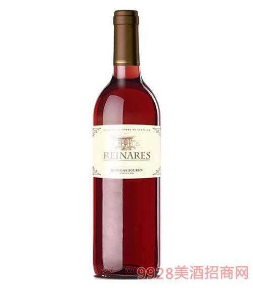 西班牙维纳斯桃红葡萄酒