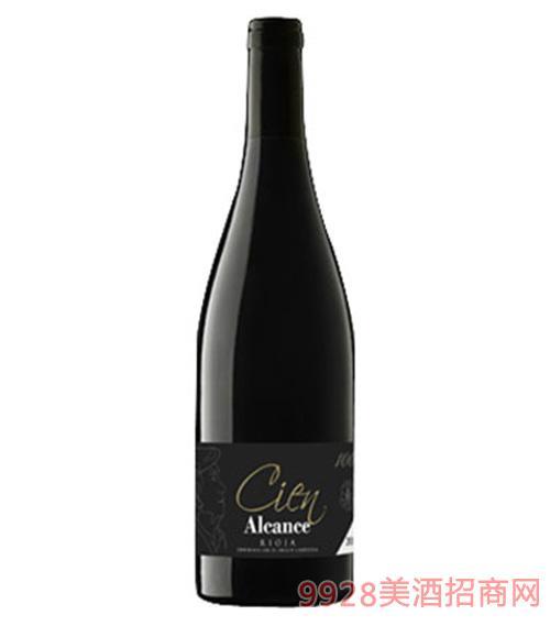 兰诗100葡萄酒