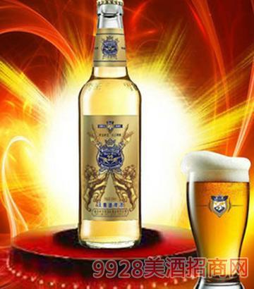 沃奥德啤酒500ml皇 家经典系列啤酒