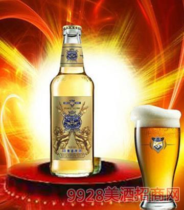 沃奥德啤酒330ml皇 家经典系列啤酒