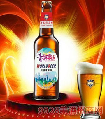 沃奥德啤酒330ml青春系列啤酒