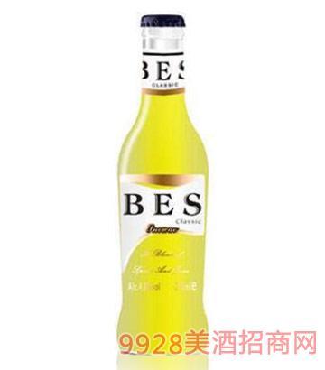 倍爽鸡尾酒鲜橙味4.8度275ml