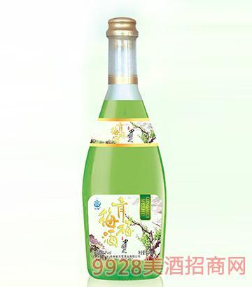 沃雪梅子酒青梅5度750ml