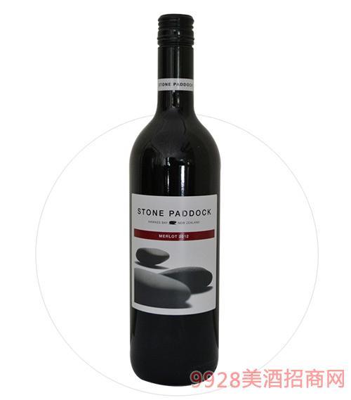 斯帕柯梅洛干红葡萄酒