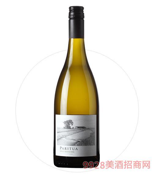 柏瑞图雷司-令半干白葡萄酒