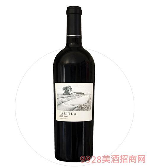 柏瑞图庄园干红葡萄酒