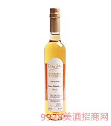 西班牙甜蜜人生甜白葡萄酒750ml