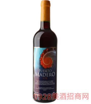 西班牙凤凰堡无醇葡萄酒750ml