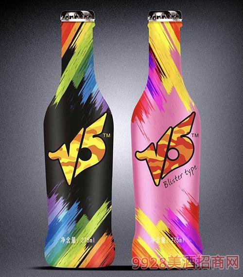 V5维生素风味饮料275ml