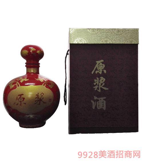 5斤国瓷坛酒《紫》