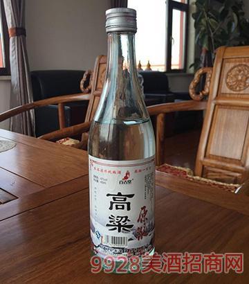 高粱原浆酒42度450ml