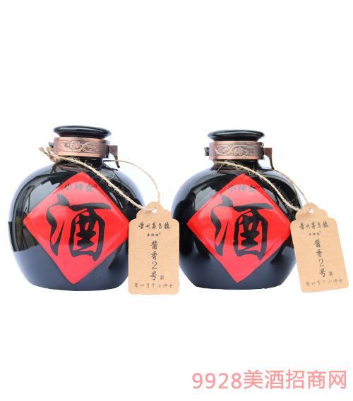 小神女坛子酒