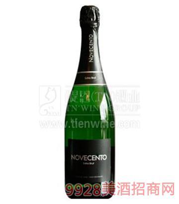 诺华森甜型起泡葡萄酒750ml
