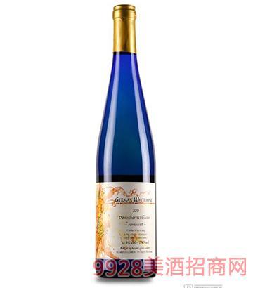 德国金凯勒斯半甜白葡萄酒750ml
