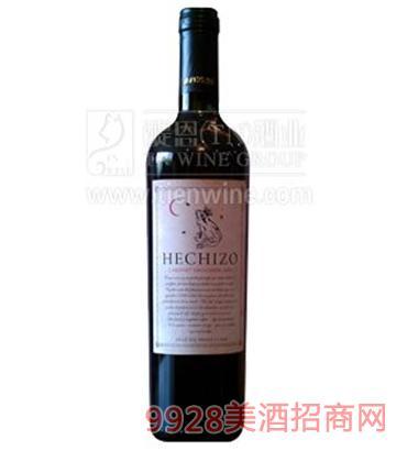 青蛙王子赤霞珠干红葡萄酒750ml