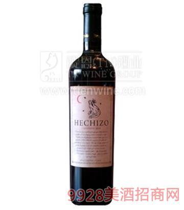 青蛙王子卡曼尼干红葡萄酒750ml