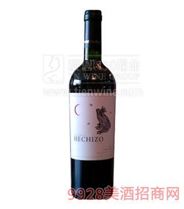青蛙王子珍藏卡曼尼干红葡萄酒750ml