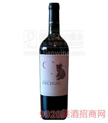 青蛙王子珍藏梅洛干红葡萄酒750ml