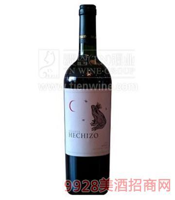 青蛙王子珍藏赤霞珠干红葡萄酒750ml