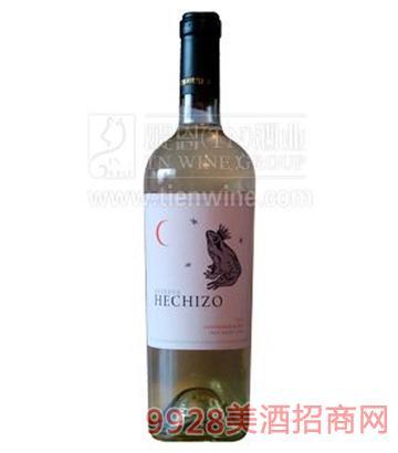 青蛙王子珍藏长相思干白葡萄酒750ml
