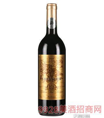 穆里赫城堡骑士干红葡萄酒750ml