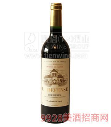 拉蒂斯干红葡萄酒750ml