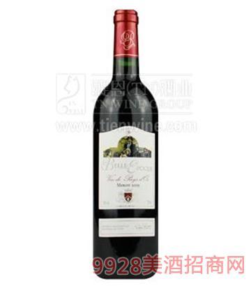 艾丽梅洛干红葡萄酒750ml