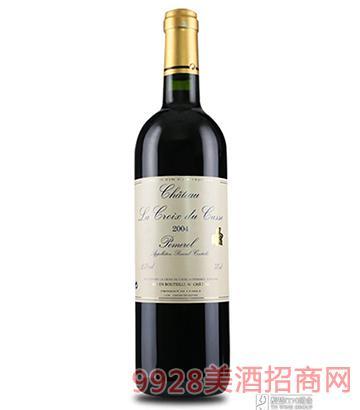 法国拉瑞斯干红葡萄酒750ml