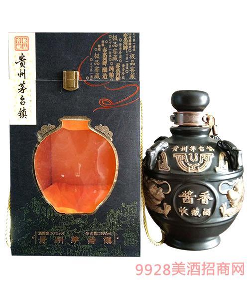 小神女酒5斤装黑龙坛酒