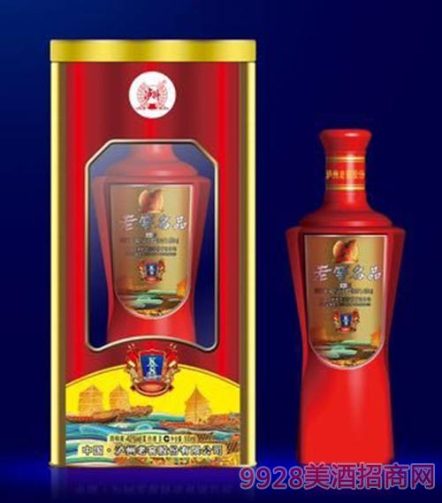 老窖名品酒K8-42度500ml