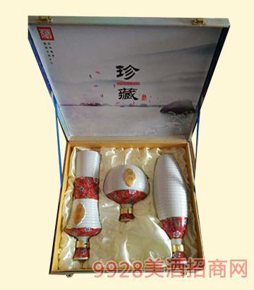 亳州贡坛子酒