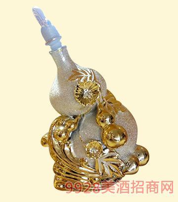 亳州贡坛子酒葫芦