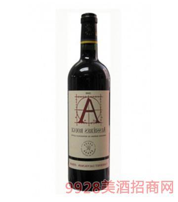 拉菲奥希耶干红葡萄酒13.5度750mlx6