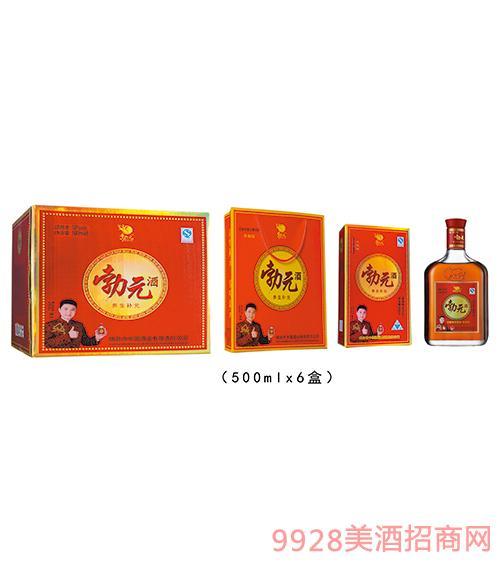 勃元酒32度500mlx6盒