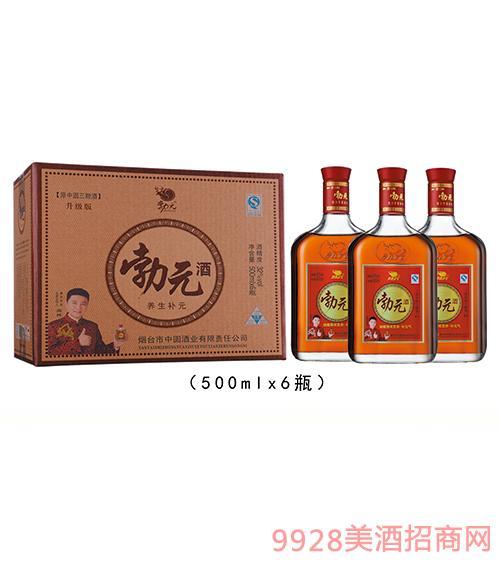 勃元酒32度500mlx6瓶