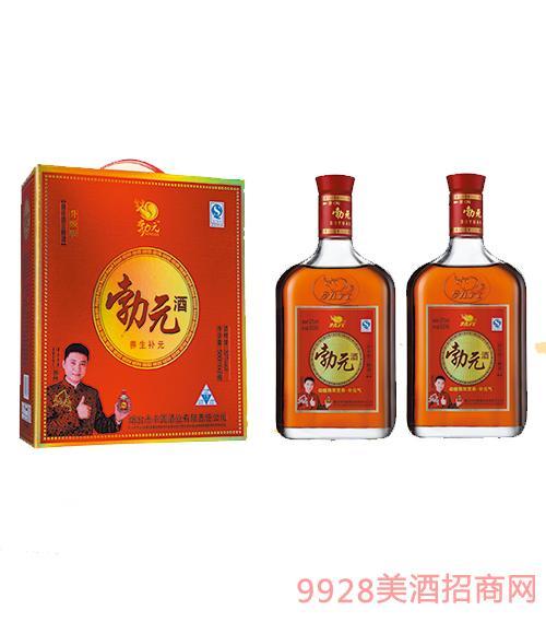 勃元酒32度500mlx2瓶
