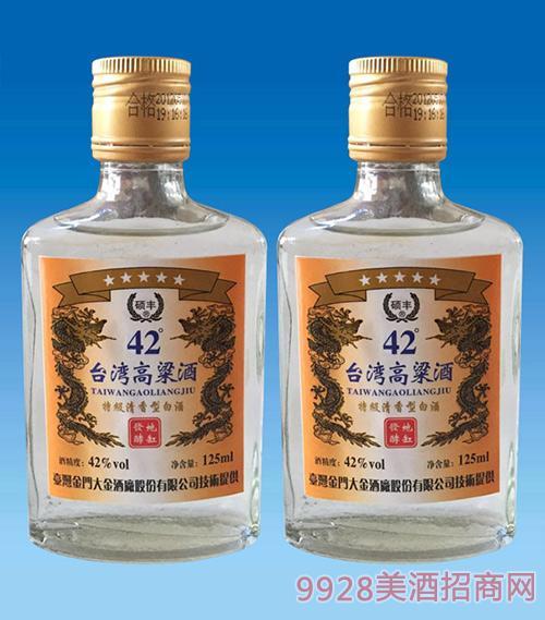 台湾高粱酒地缸发酵