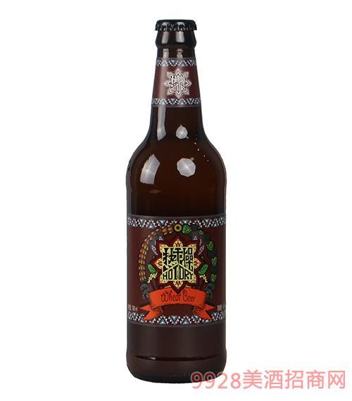 热干燥德式小麦啤酒