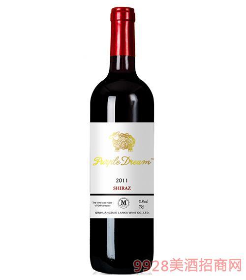 木桐西拉葡萄酒750ml