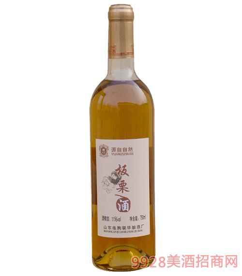 板栗酒750ml