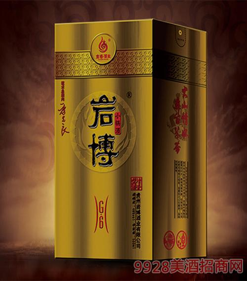 岩博小锅酒G6