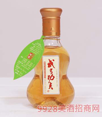 武当功夫葫芦酒33度138ml