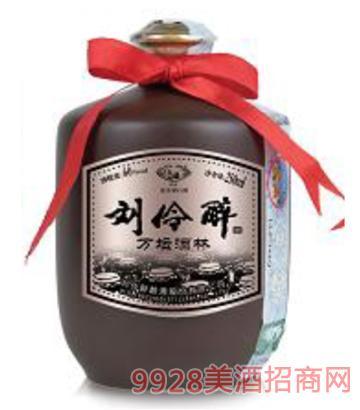 万坛酒林坛子酒250ml