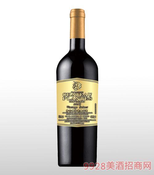 葡萄酒14.5度750ml