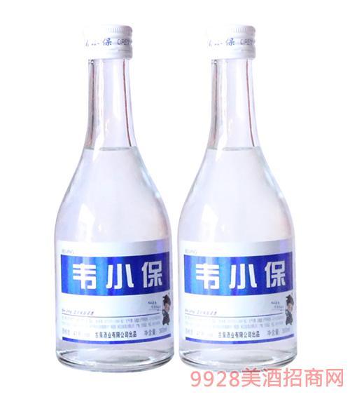 韦小保光瓶酒300ml