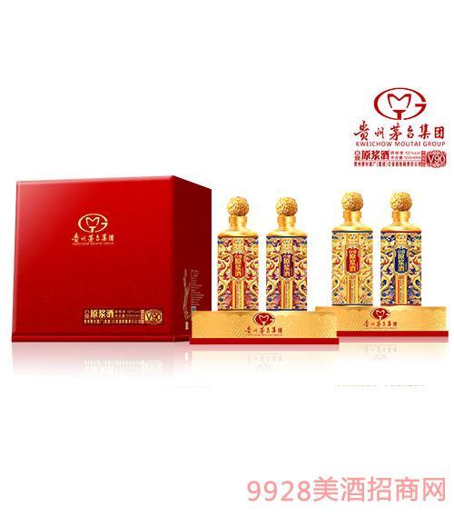 白金原浆酒V90