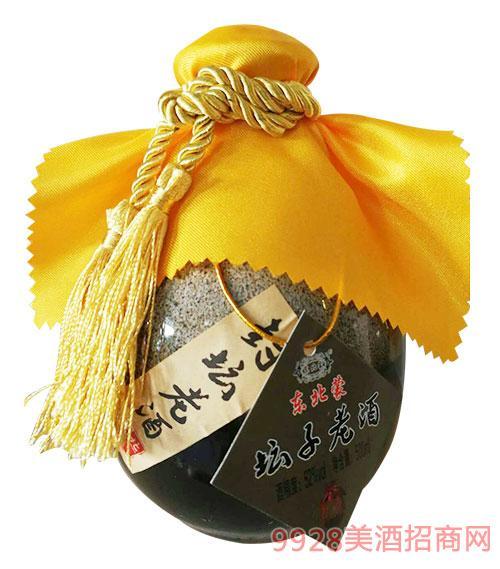 �|北蒙陶瓷封��老酒