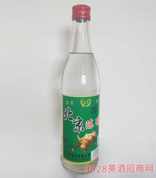 北京陳釀酒42度500ml