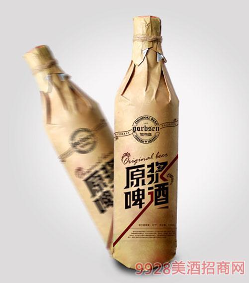 加布森啤酒礼包装720ml