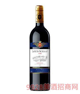 路易沙夫葡萄酒